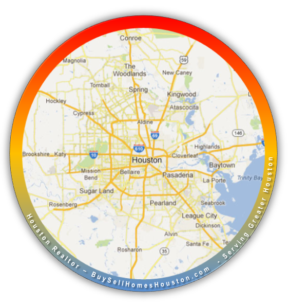 Serving Buyers and Sellers in The Greater Houston Area