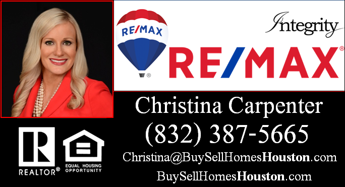 Christina Carpenter - ReMax Integrity